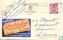 Postcard - Publibel 0653