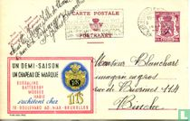Postcard - Publibel 0666