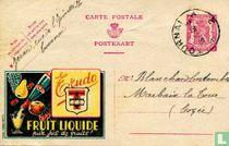Postcard - Publibel 0550
