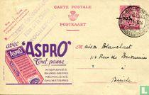 Postcard - Publibel 0578