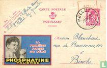 Postcard - Publibel 0622