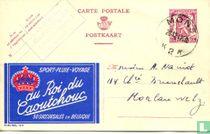 Postcard - Publibel 0676