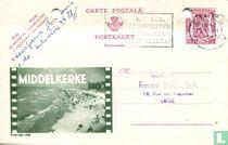 Postcard - Publibel 0686