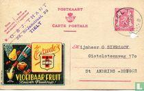 Postcard - Publibel 0551