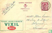 Postcard - Publibel 0700