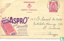 Postcard - Publibel 0579