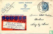 Postcard - Publibel 39