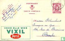 Postcard - Publibel 0701