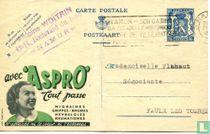Postkaart - Publibel