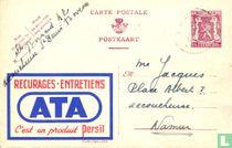 Postcard - Publibel 0677