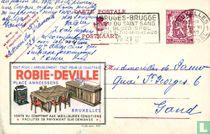 Postcard - Publibel 0651