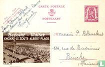 Postcard - Publibel 0687