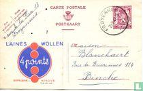 Postcard - Publibel 0662