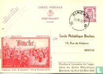 Postcard - Publibel