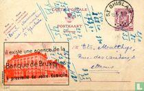 Postcard - Publibel 0641