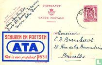 Postcard - Publibel 0678