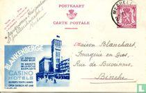 Postcard - Publibel 0691