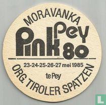 Pink Pey 80
