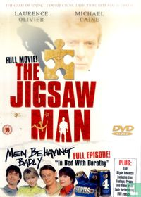 The Jigsaw Man + Men Behaving Badly: In Bed with Dorothy
