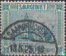 Ville de Sarrebruck