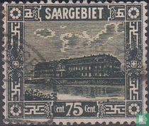Steingutfabrik Mettlach