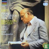 Liszt: Piano Concertos Nos. 1 & 2