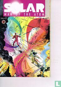 Solar, Man of the Atom 4