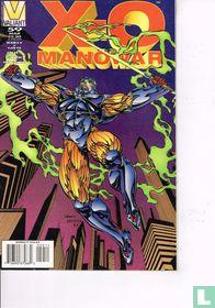 X-O Manowar  59