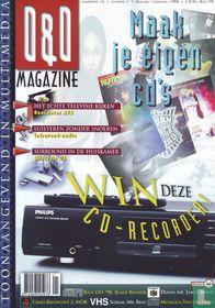O & O Magazine 1