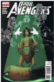 Dark Avengers 179