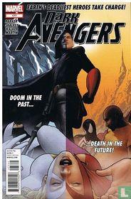 Dark Avengers 177