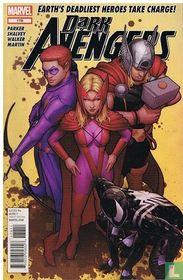 Dark Avengers 178