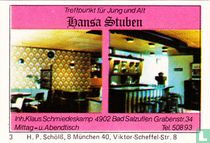 Hansa Suben