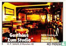 """Gasthaus """"Zum Studio"""""""