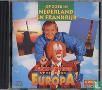 Bassie & Adriaan op zoek in Nederland en Frankrijk