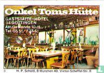 Onkel Tom's Hütte - Gaststätte-Hotel