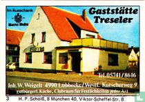 Gaststätte Treseler - W. Weigelt