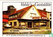 Vahle's Gaststätte - B. Tamm