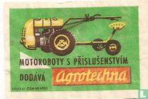 Motoroboty s Prislusenstvim