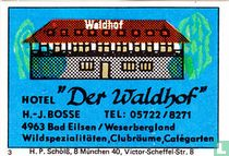 """Der Waldhof"" - H.-J. Bosse"