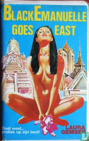 Black Emanuelle Goes East