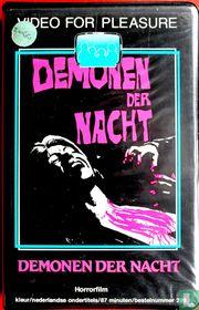 Demonen der Nacht