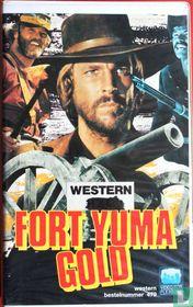 Fort Yuma Gold