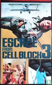 Escape From Cell Block 3