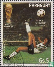 Gewinner der FIFA Fussball-Weltmeisterschaft, Spanien