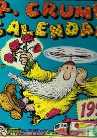 R.Crumb Calendar 1998