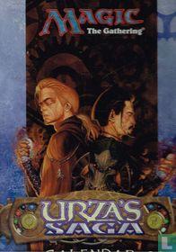 """Urza""""s Saga Calendar 1999"""