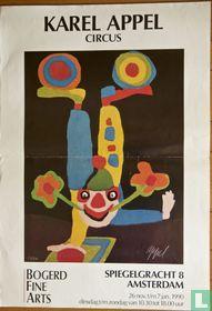 Karel Appel Circus