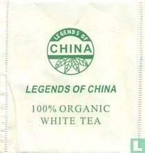 100% Organic White Tea