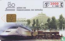 150 Anos Del Ferrocarril